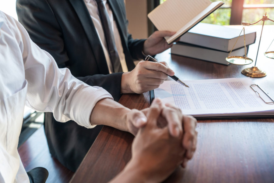 4 Legal Developments In Estate Planning To Consider For 2021